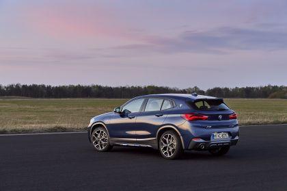 2020 BMW X2 ( F39 ) xDrive25e 47