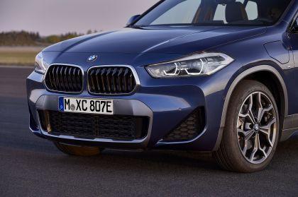 2020 BMW X2 ( F39 ) xDrive25e 48