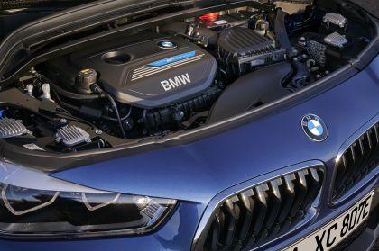 2020 BMW X2 ( F39 ) xDrive25e 52