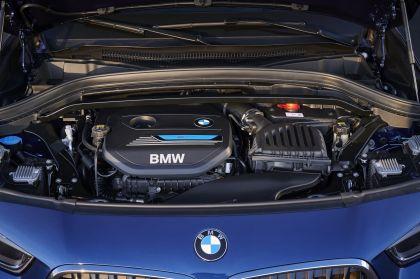 2020 BMW X2 ( F39 ) xDrive25e 53