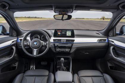 2020 BMW X2 ( F39 ) xDrive25e 54