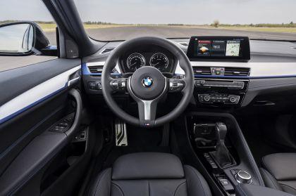 2020 BMW X2 ( F39 ) xDrive25e 55