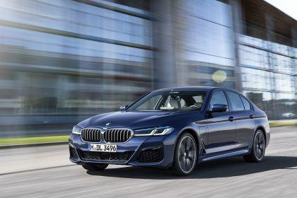 2021 BMW 530e ( G30 ) xDrive 1