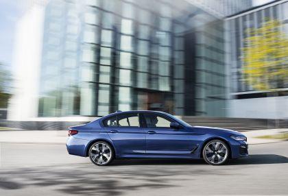 2021 BMW 530e ( G30 ) xDrive 3