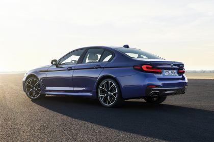 2021 BMW 530e ( G30 ) xDrive 6