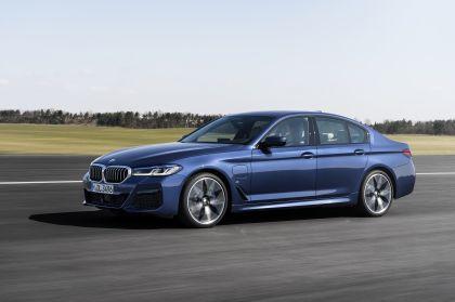 2021 BMW 530e ( G30 ) xDrive 11