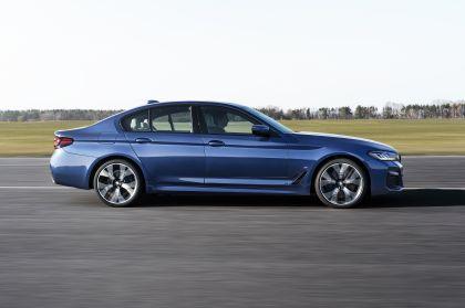 2021 BMW 530e ( G30 ) xDrive 12