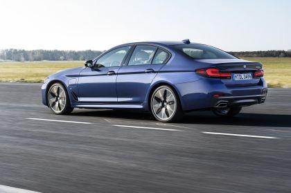 2021 BMW 530e ( G30 ) xDrive 16