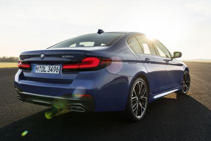 2021 BMW 530e ( G30 ) xDrive 17