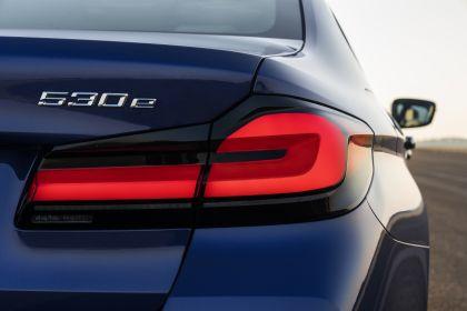 2021 BMW 530e ( G30 ) xDrive 18
