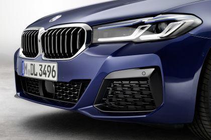 2021 BMW 530e ( G30 ) xDrive 26