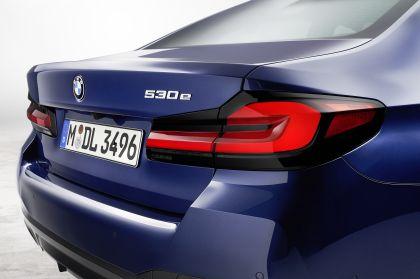 2021 BMW 530e ( G30 ) xDrive 31