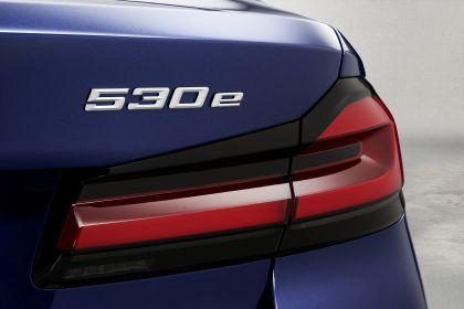 2021 BMW 530e ( G30 ) xDrive 33