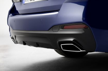 2021 BMW 530e ( G30 ) xDrive 34