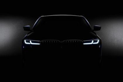 2021 BMW 530e ( G30 ) xDrive 37