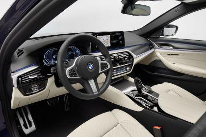 2021 BMW 530e ( G30 ) xDrive 40