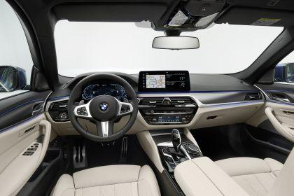 2021 BMW 530e ( G30 ) xDrive 41