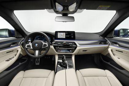 2021 BMW 530e ( G30 ) xDrive 42