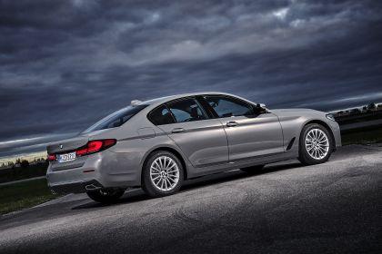 2021 BMW 530e ( G30 ) xDrive 50