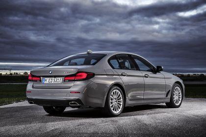2021 BMW 530e ( G30 ) xDrive 51