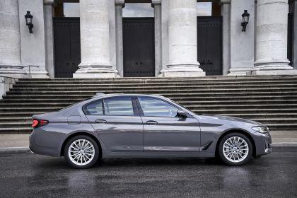 2021 BMW 530e ( G30 ) xDrive 53