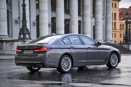 2021 BMW 530e ( G30 ) xDrive 54