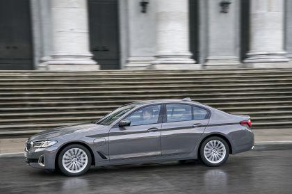2021 BMW 530e ( G30 ) xDrive 56