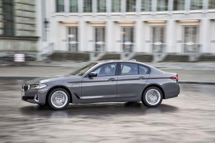 2021 BMW 530e ( G30 ) xDrive 57
