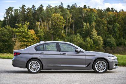 2021 BMW 530e ( G30 ) xDrive 59