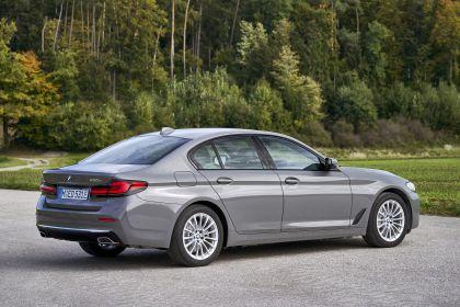 2021 BMW 530e ( G30 ) xDrive 62