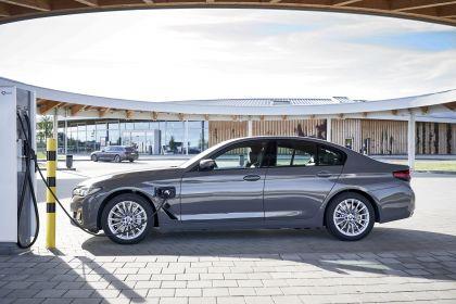 2021 BMW 530e ( G30 ) xDrive 63