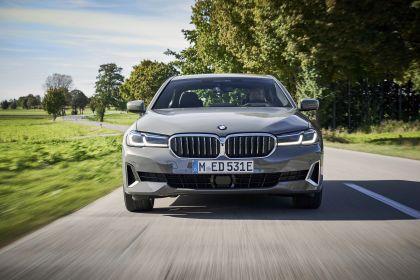 2021 BMW 530e ( G30 ) xDrive 66