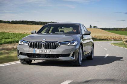 2021 BMW 530e ( G30 ) xDrive 68