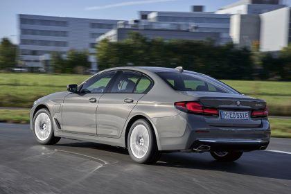 2021 BMW 530e ( G30 ) xDrive 69
