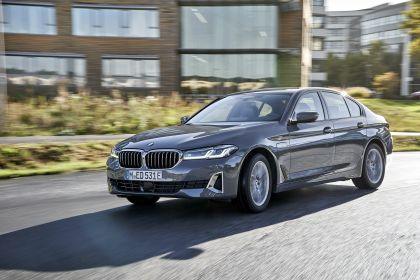 2021 BMW 530e ( G30 ) xDrive 70