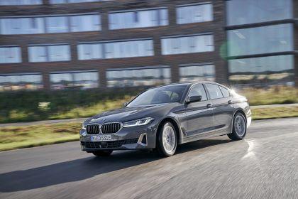 2021 BMW 530e ( G30 ) xDrive 71