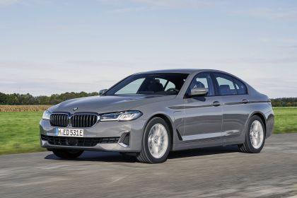 2021 BMW 530e ( G30 ) xDrive 73
