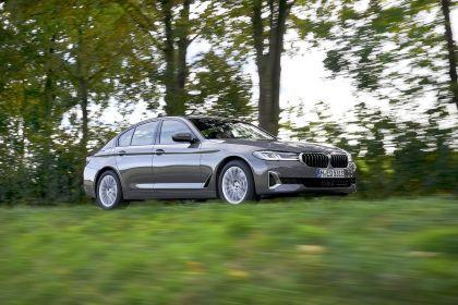 2021 BMW 530e ( G30 ) xDrive 74