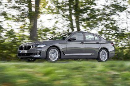 2021 BMW 530e ( G30 ) xDrive 76