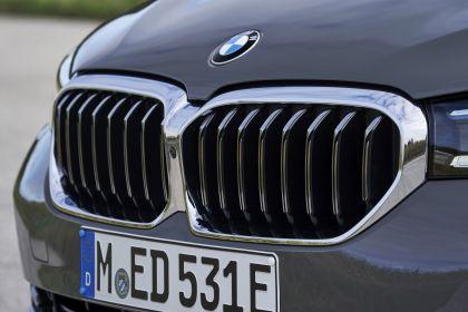 2021 BMW 530e ( G30 ) xDrive 84
