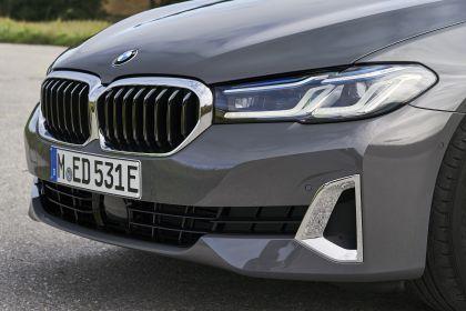2021 BMW 530e ( G30 ) xDrive 85
