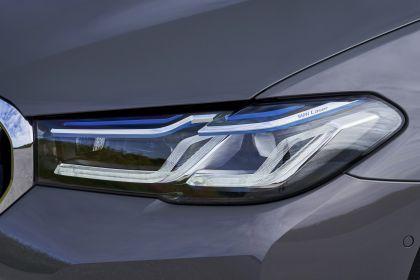 2021 BMW 530e ( G30 ) xDrive 86