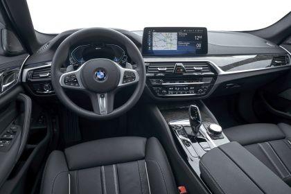 2021 BMW 530e ( G30 ) xDrive 92