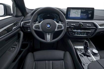 2021 BMW 530e ( G30 ) xDrive 93
