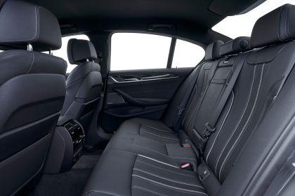 2021 BMW 530e ( G30 ) xDrive 100