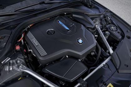 2021 BMW 530e ( G30 ) xDrive 104