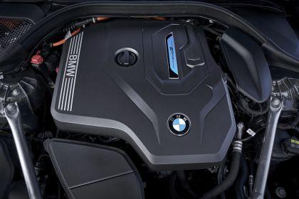 2021 BMW 530e ( G30 ) xDrive 105
