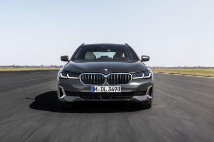 2021 BMW 530i ( G31 ) Touring 4