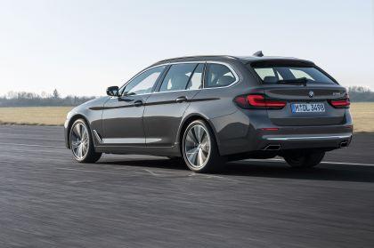 2021 BMW 530i ( G31 ) Touring 5