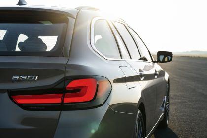 2021 BMW 530i ( G31 ) Touring 8